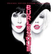 Christina Aguilera, Burlesque [OST] [Pink Vinyl] (LP)