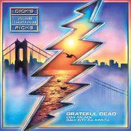 Grateful Dead, Dick's Picks Vol. 24: Cow Palace, Daly City CA 3/23/74 (LP)