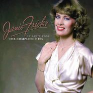 Janie Fricke, It Ain't Easy: The Complete Hits (CD)