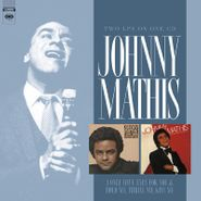 Johnny Mathis, I Only Have Eyes For You / Hold Me, Thrill Me, Kiss Me (CD)