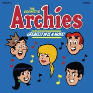 The Archies, The Definitive Archies: Greatest Hits & More [Blue Vinyl] (LP)
