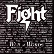 Fight, War Of Words [Black Friday] (LP)