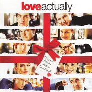 Various Artists, Love Actually [OST] [Candy Cane Colored Vinyl] (LP)