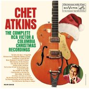 Chet Atkins, The Complete RCA Victor & Columbia Christmas Recordings (CD)