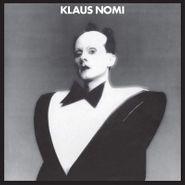 Klaus Nomi, Klaus Nomi [Hot Pink Vinyl] (LP)