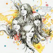 The Donnas, Gold Medal [Black & Gold Splatter Vinyl] (LP)