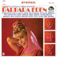Barbara Eden, Miss Barbara Eden (CD)