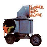 The Bonniwell Music Machine, The Bonniwell Music Machine [Olive Green Vinyl] (LP)