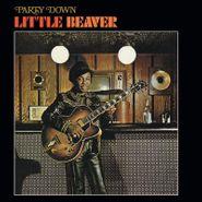 Little Beaver, Party Down [Gold Vinyl] (LP)