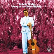 Robbie Basho, Songs Of The Great Mystery: The Lost Vanguard Sessions (CD)