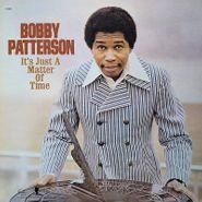 Bobby Patterson, It's Just A Matter Of Time [Purple Vinyl] (LP)