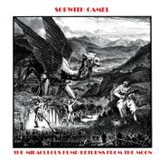The Sopwith Camel, The Miraculous Hump Returns From The Moon [Colored Vinyl] (LP)