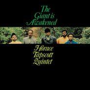Horace Tapscott Quintet, The Giant Is Awakened [Neon Green Vinyl] (LP)