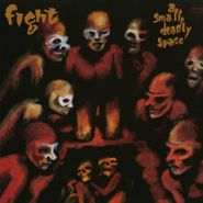 Fight, A Small Deadly Space [Record Store Day Colored Vinyl] (LP)