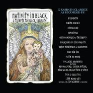 Various Artists, Nativity In Black: A Tribute To Black Sabbath [Record Store Day Colored Vinyl] (LP)