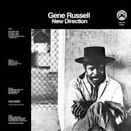 Gene Russell, New Direction [Record Store Day Swirl Vinyl] (LP)