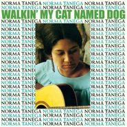 Norma Tanega, Walkin' My Cat Named Dog [Sky Blue Vinyl] (LP)