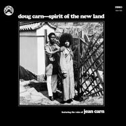 Doug Carn, Spirit Of The New Land (LP)