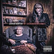 Jarren Benton, My Grandma's Basement (CD)