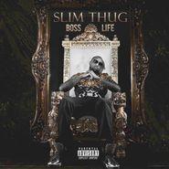 Slim Thug, Boss Life (CD)