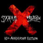 Sixx: A.M., The Heroin Diaries Soundtrack [10th Anniversary Edition] (CD)