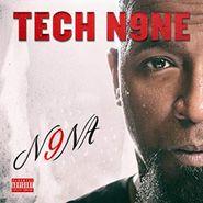 Tech N9ne, N9NA (CD)