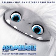 Rupert Gregson-Williams, Abominable [OST] (CD)