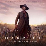 Terence Blanchard, Harriet [OST] (CD)
