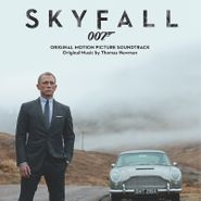 Thomas Newman, Skyfall [OST] [Colored Vinyl] (LP)