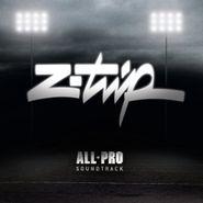 Z-Trip, All Pro [OST] (CD)