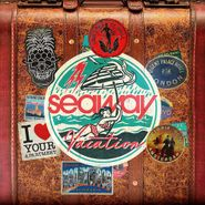 Seaway, Vacation [Indie Exclusive Color Vinyl] (LP)