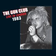 The Gun Club, Live In London 1983 [Record Store Day] (LP)
