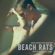 Nicholas Leone, Beach Rats [OST] (LP)