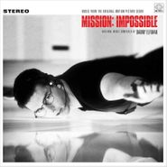 Danny Elfman, Mission: Impossible [OST] (LP)