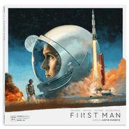 Justin Hurwitz, First Man [OST] (LP)