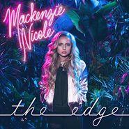 Mackenzie Nicole, The Edge (CD)