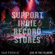 San Fermin, Live At The Fillmore [Record Store Day] (LP)