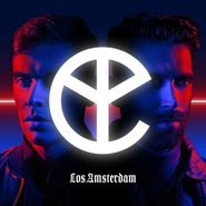 Yellow Claw, Los Amsterdam (CD)