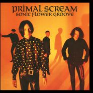 Primal Scream, Sonic Flower Groove (LP)