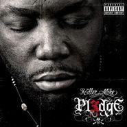 Killer Mike, Pl3dge (CD)