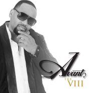 Avant, The VIII (CD)
