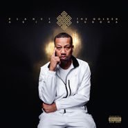 Planet Asia, The Golden Buddha (LP)