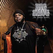 Big Shug, The Diamond Report (CD)