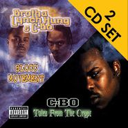 C-BO, Blocc Movement / Tales From The Crypt (CD)