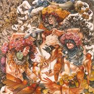 Baroness, Gold & Grey (CD)