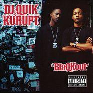 DJ Quik, Blaqkout (CD)