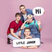 Little Junior, Hi (CD)