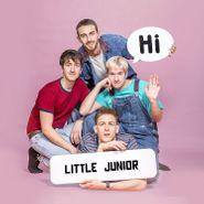 Little Junior, Hi (LP)