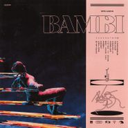 Hippo Campus, Bambi (CD)
