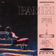 "Hippo Campus, Bambi [""Blossom"" Colored Vinyl] (LP)"